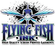 Flying Fish Ink logo