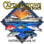 Captain Stowe Head Boats