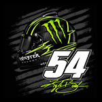 Kyle Busch Motorsports & Monster Energy